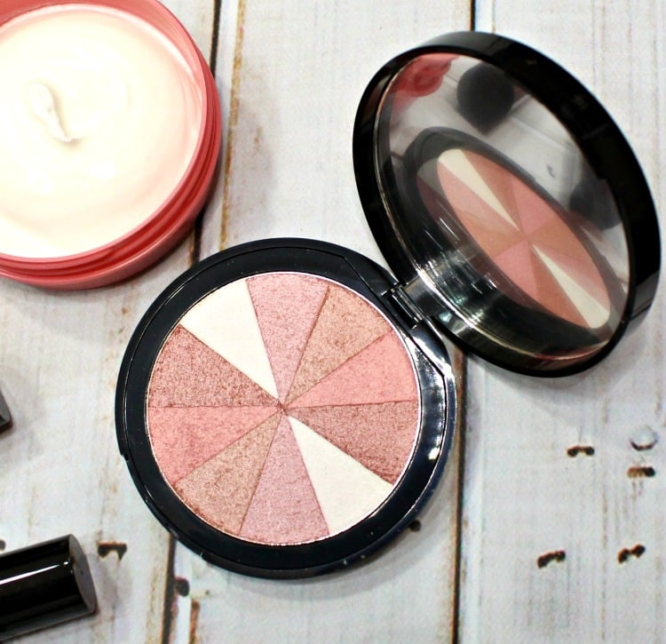 Soap & Glory Love At First Blush Swatches & Review