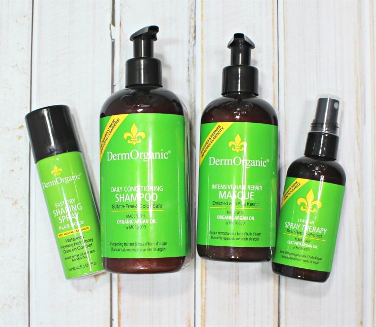 dermorganic-organic-argan-oil-shampoo-masque-therapy-review