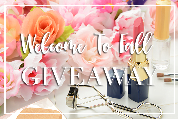 GIVEAWAY! WIN $500 to Sephora or Target!