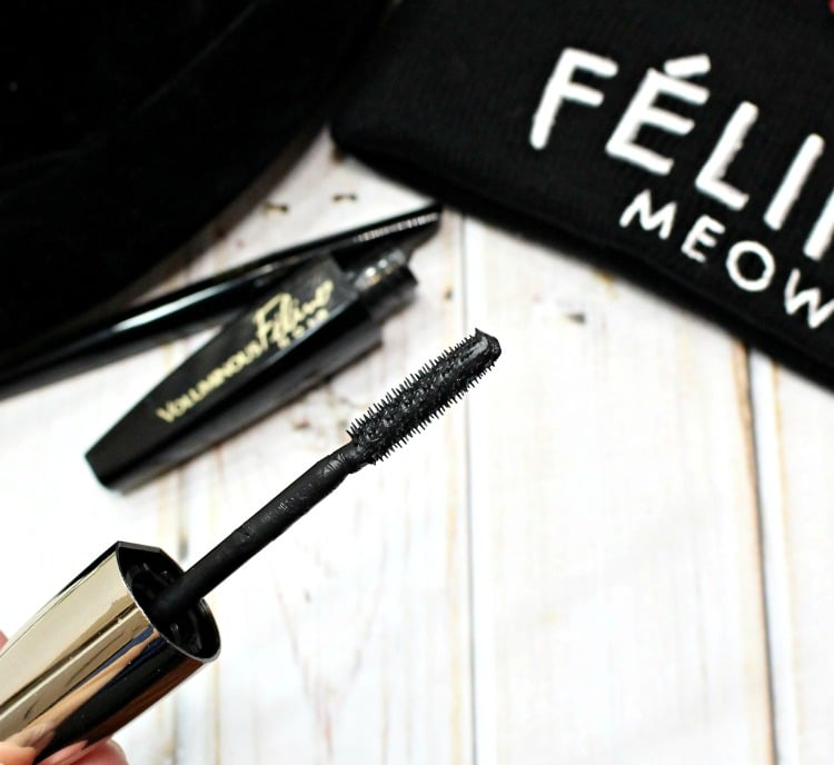 loreal-voluminous-feline-noir-mascara-swatches-review-swatch-pics