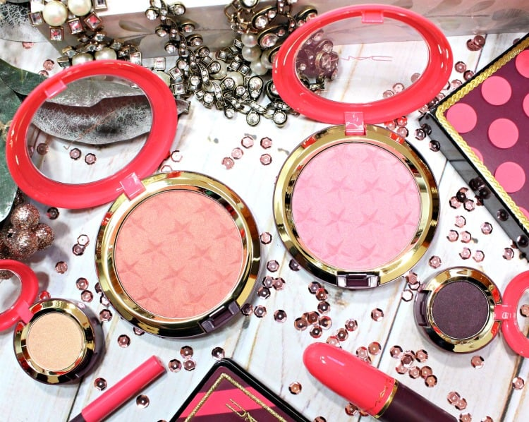 mac-nutcracker-sweet-magic-dust-powder-blush-swatches-review-swatch-pics-holiday-makeup