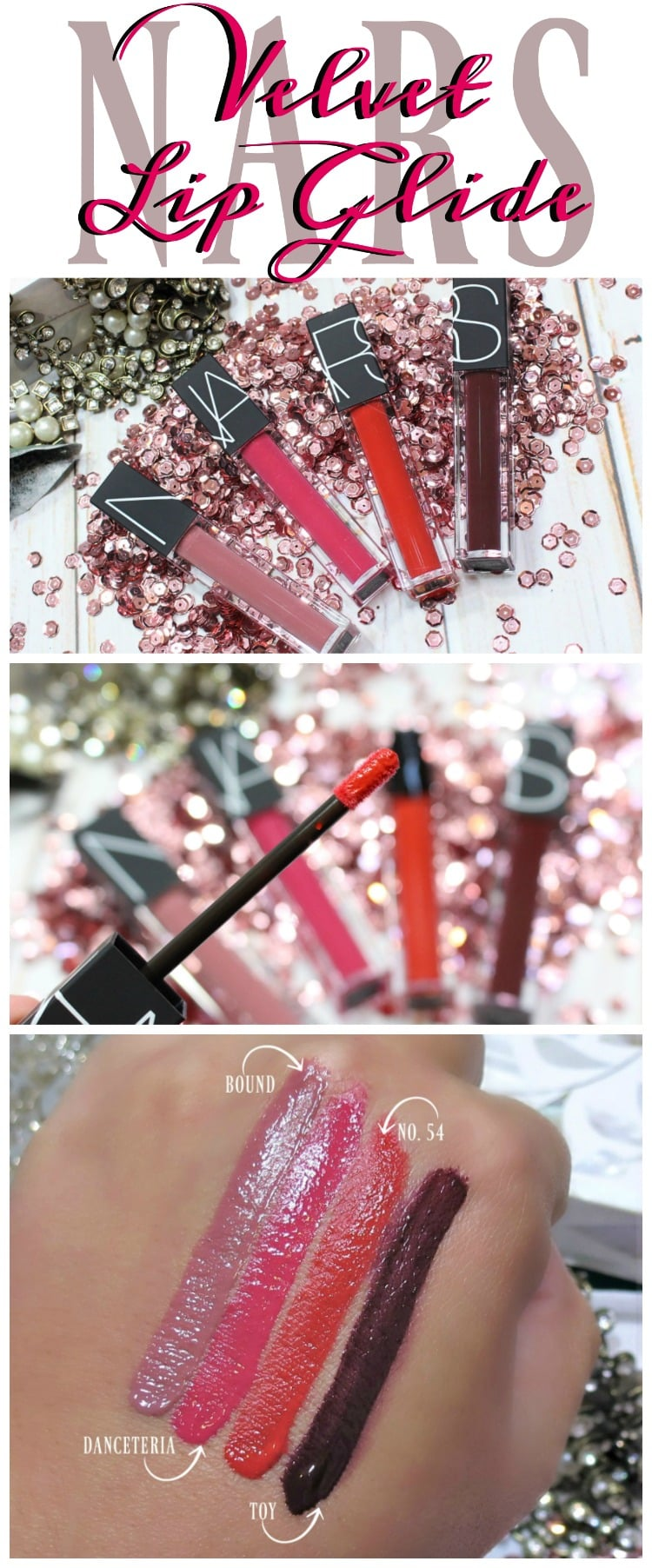 nars-velvet-lip-glide-swatches-review-pinterest