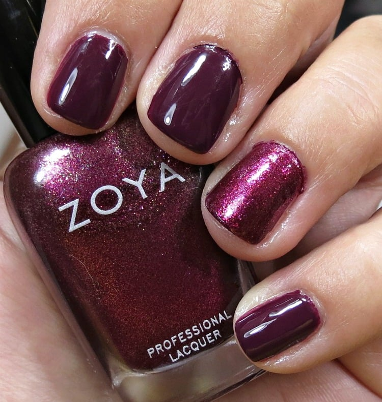 zoya-britta-tara-nail-polish-swatches-review