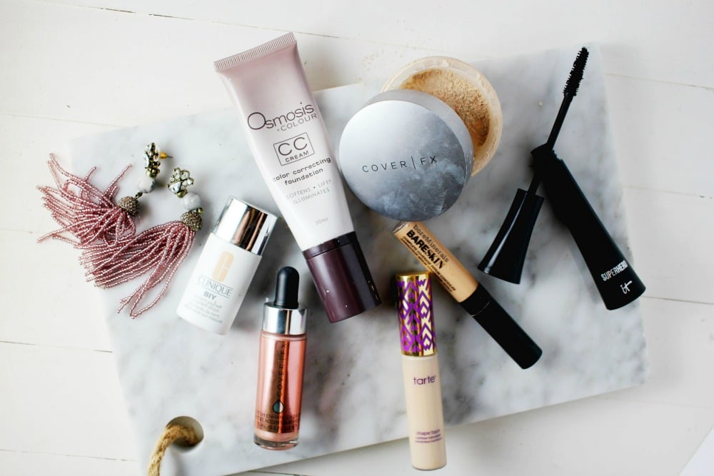 Most Repurchased Beauty Products feat. Justina's Gems