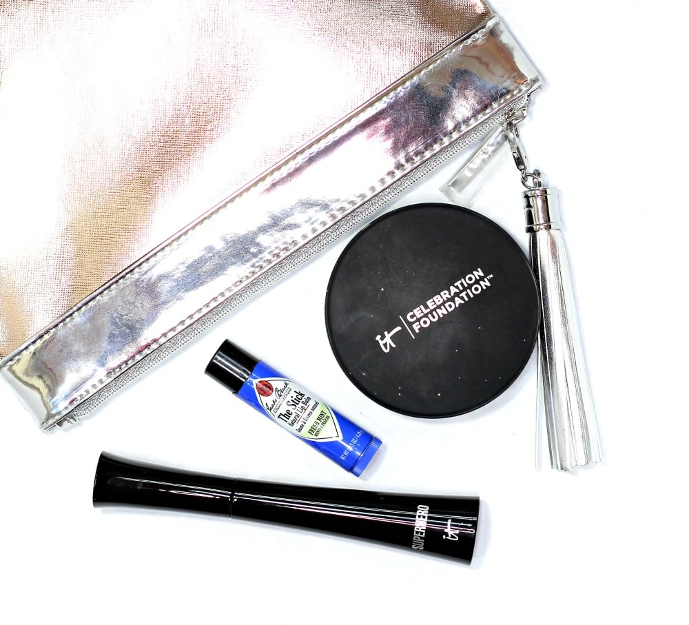 The First 3 Beauty Products I Toss in My Bag