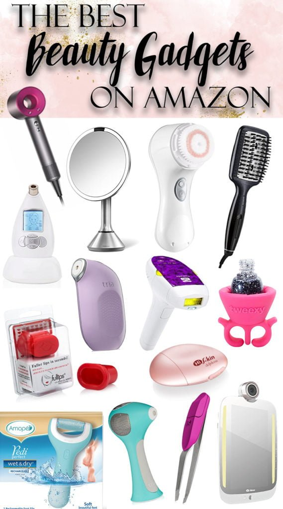 The BEST Beauty Gadgets of ALL TIME