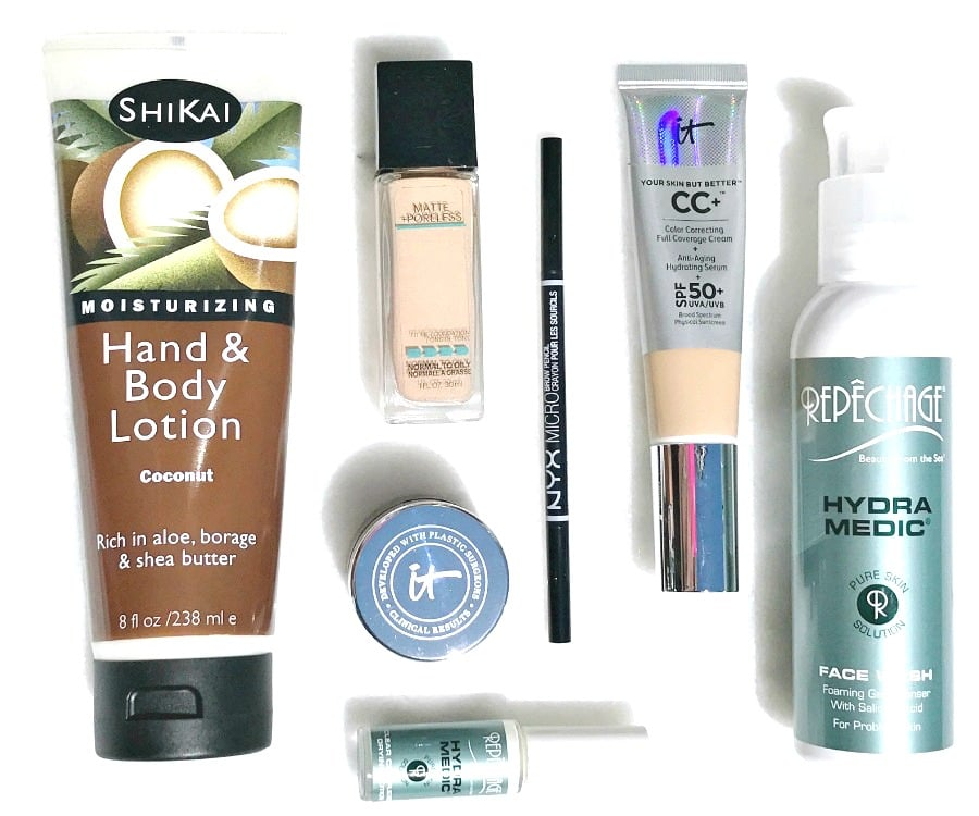Most Repurchased Beauty Products feat. Daydreaming Beauty