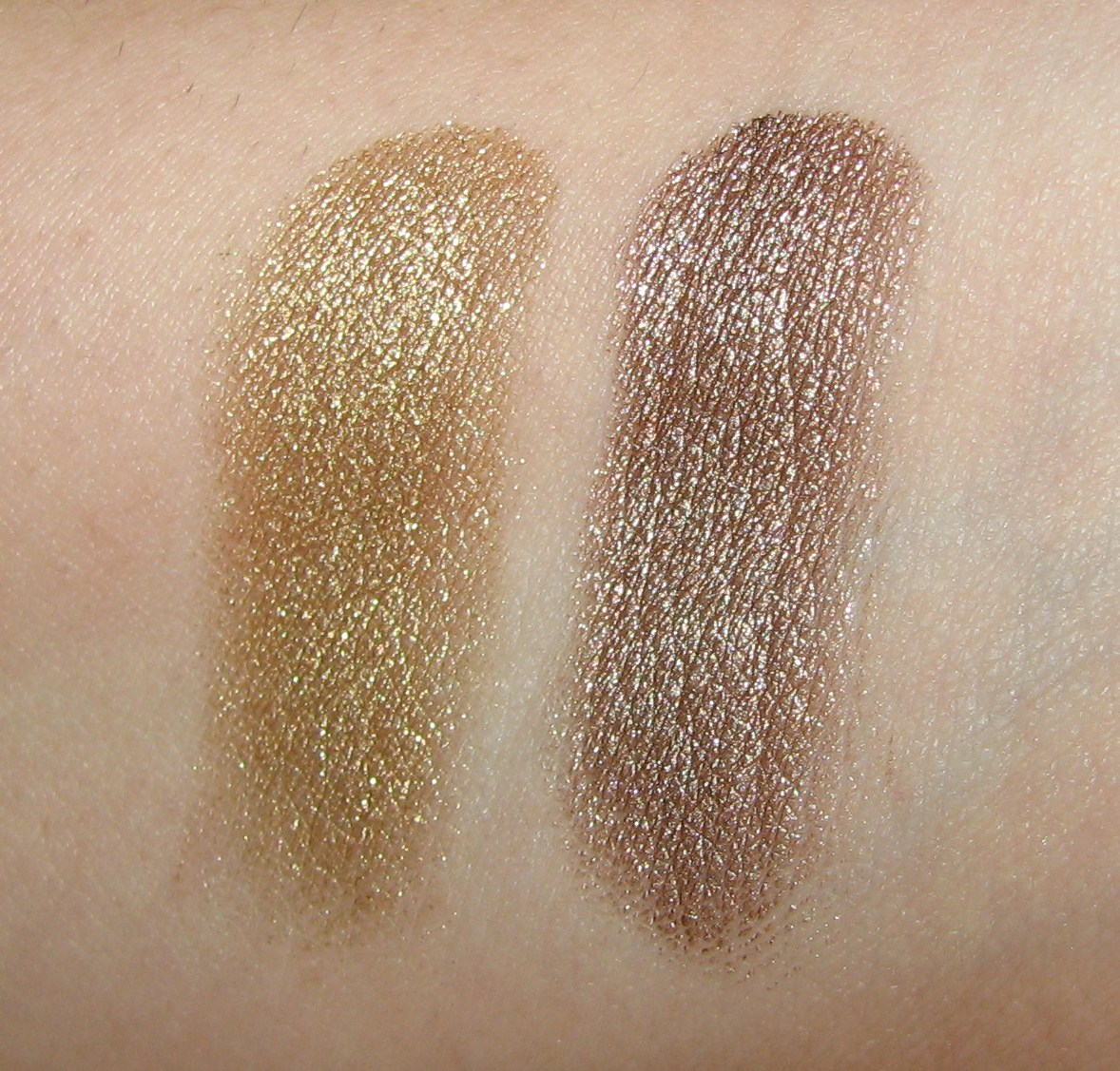 Maybelline bold gold bad to the bronze color tattoo 24 hour bold baditri Image collections