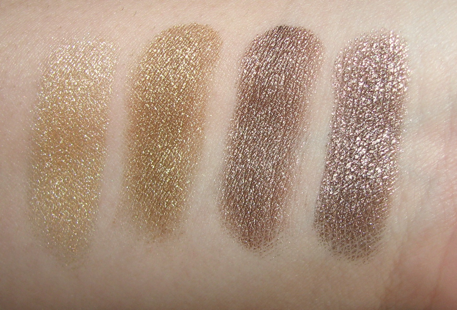 Maybelline bold gold bad to the bronze color tattoo 24 hour l r baditri Image collections