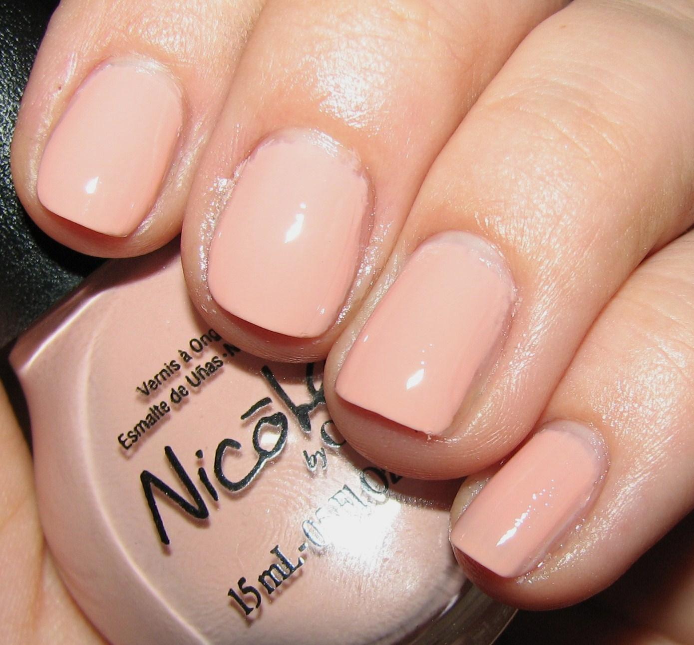 Nicole by OPI Kardashian Kolors Nail Polish - CVS Exclusives Spring ...