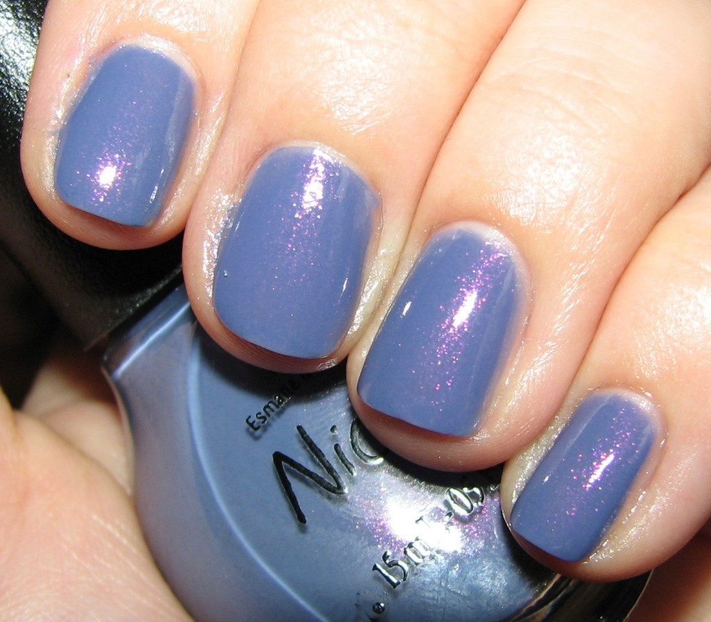 nicole by opi kardashian kolors nail polish - cvs exclusives spring 2012