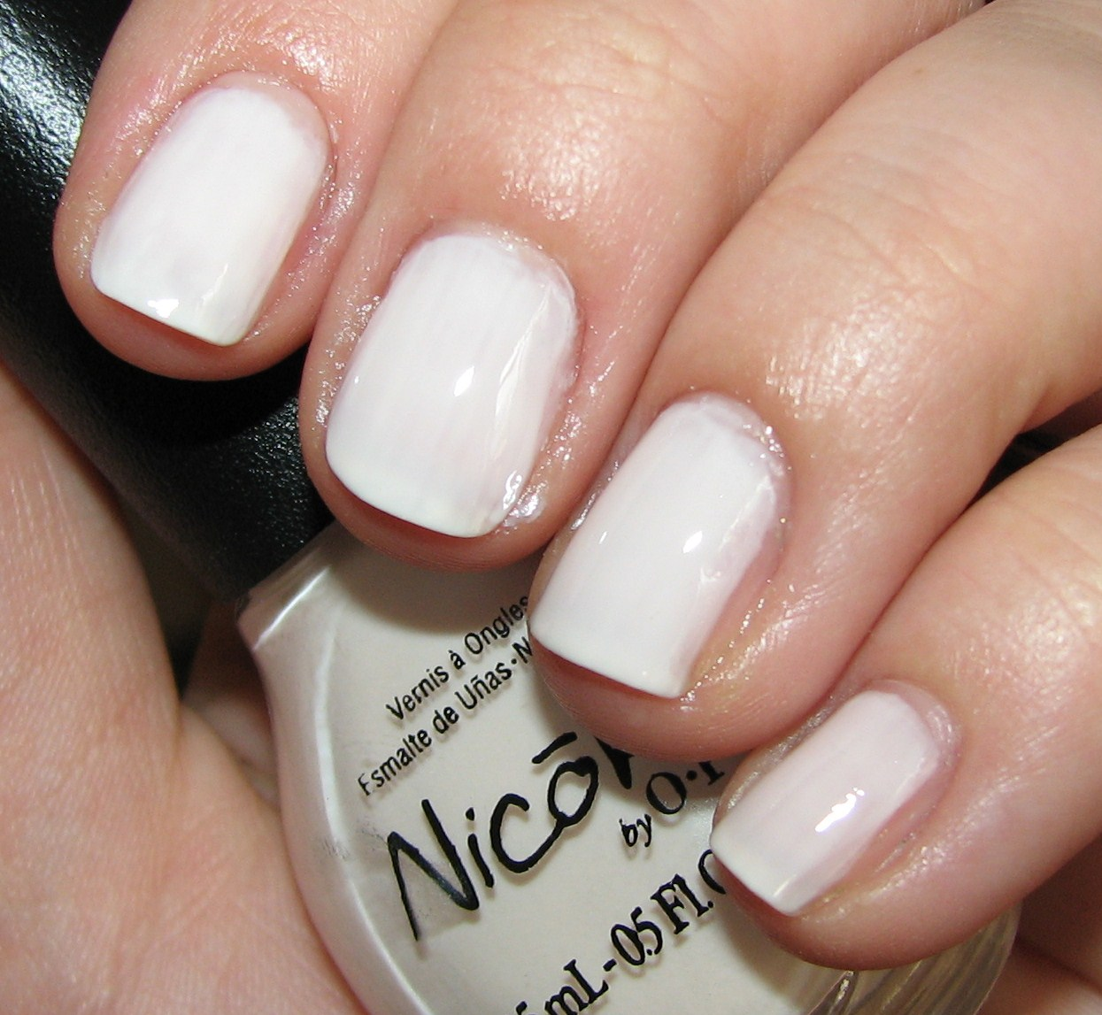 Nicole By OPI Wel Kim To My World Nail Polish Collection Inspired