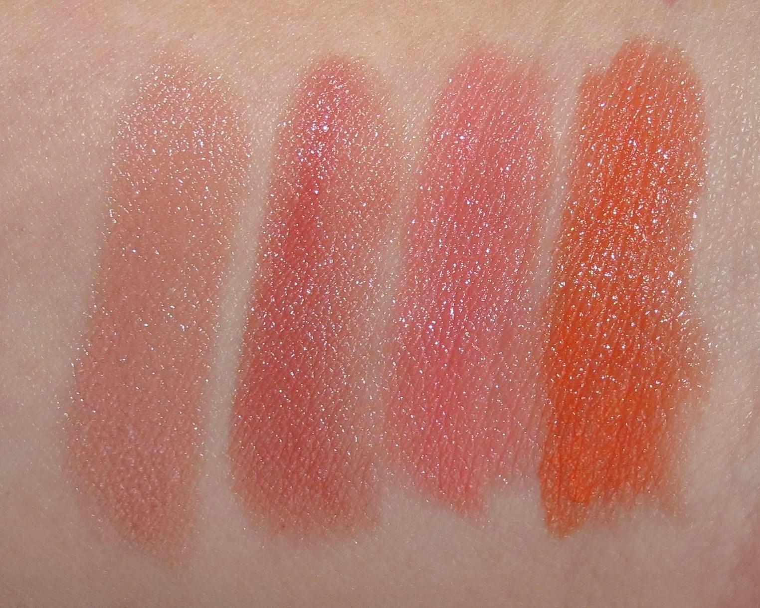 Cremesheen Lipstick by MAC #5