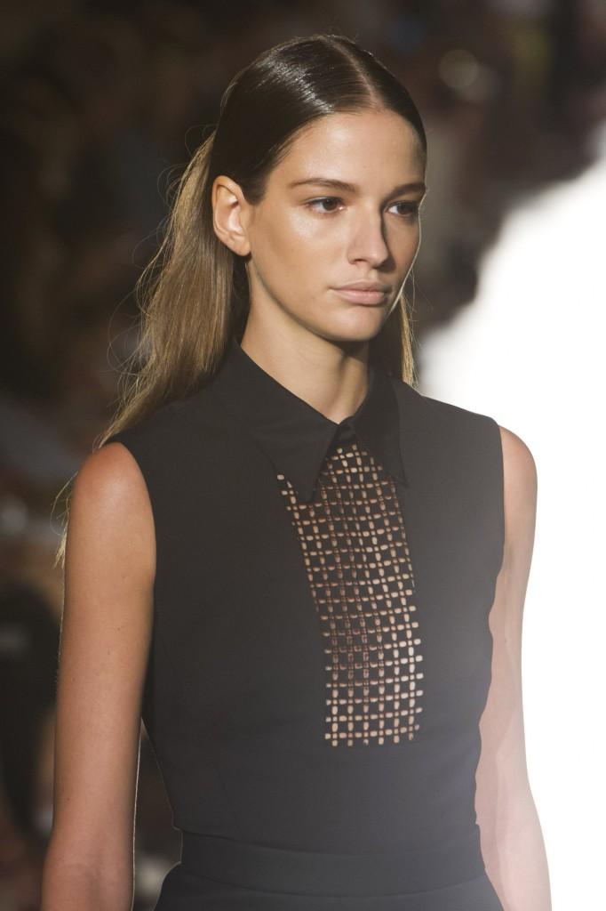Rag Bone Alexander Wang Victoria Beckham Fashion Week S