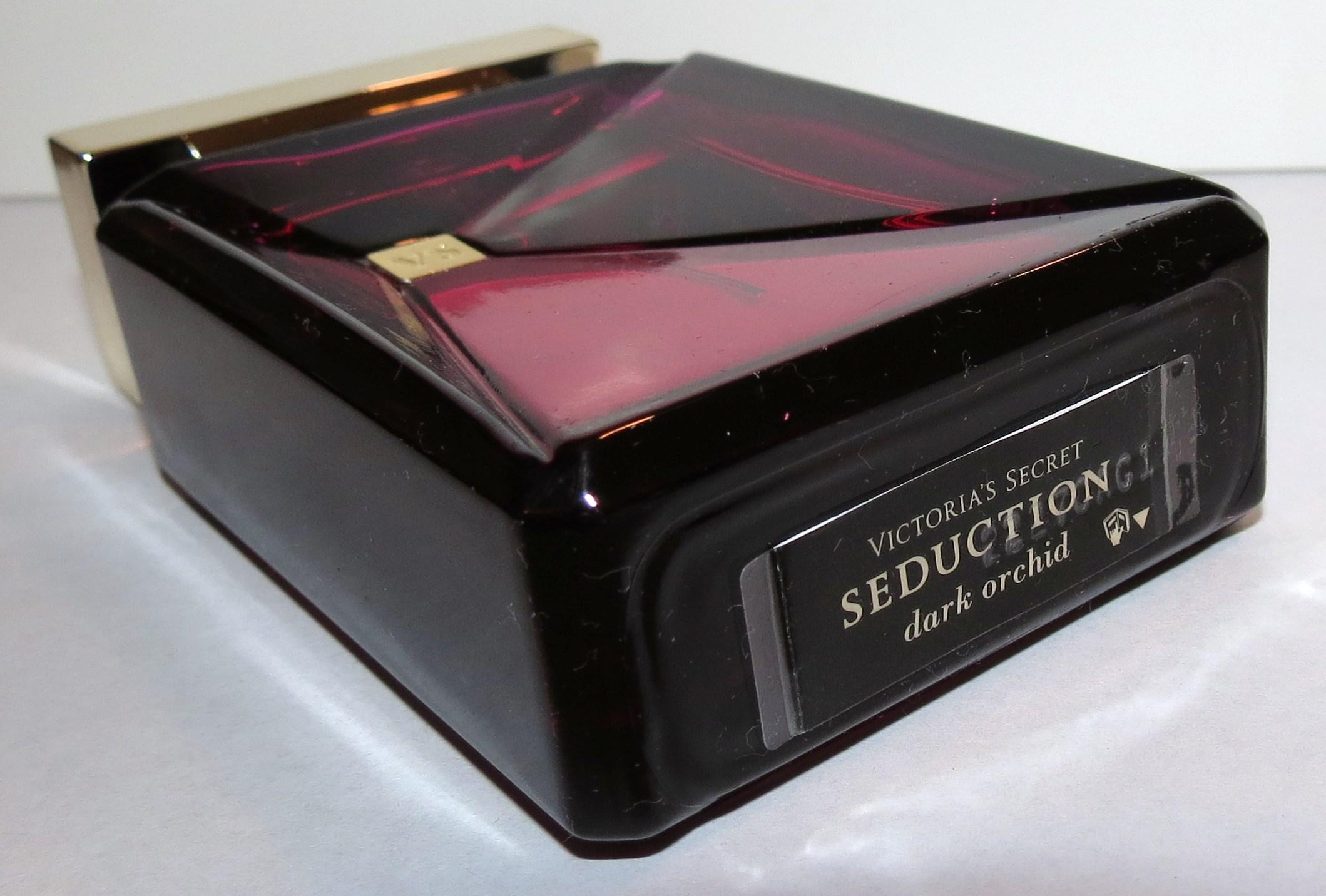 1f5b009f8b392 Victoria's Secret Seduction DARK ORCHID Eau de Parfum Photos ...