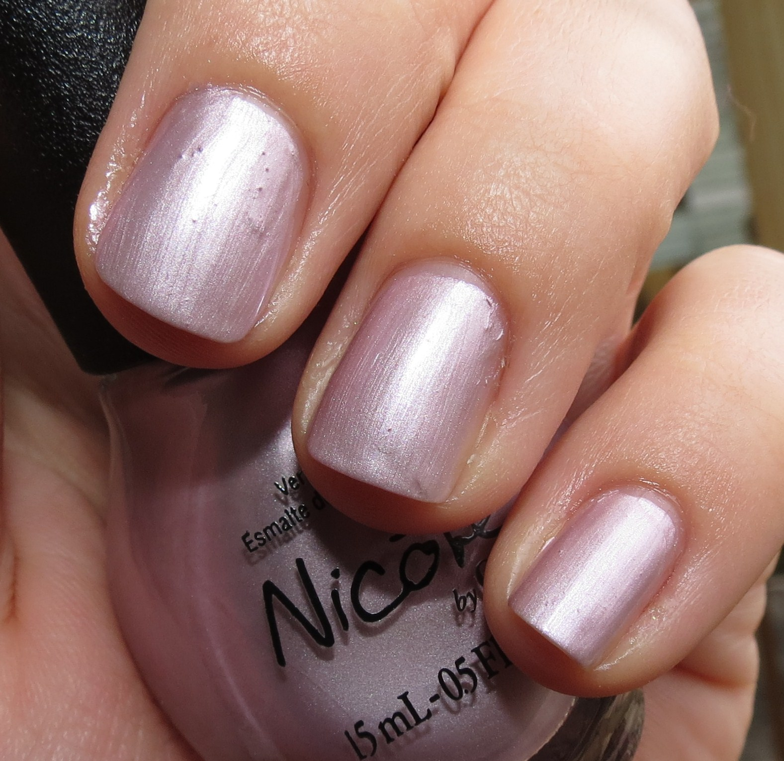 Nicole by OPI CVS Exclusive Nail Lacquers Swatches & Review ...