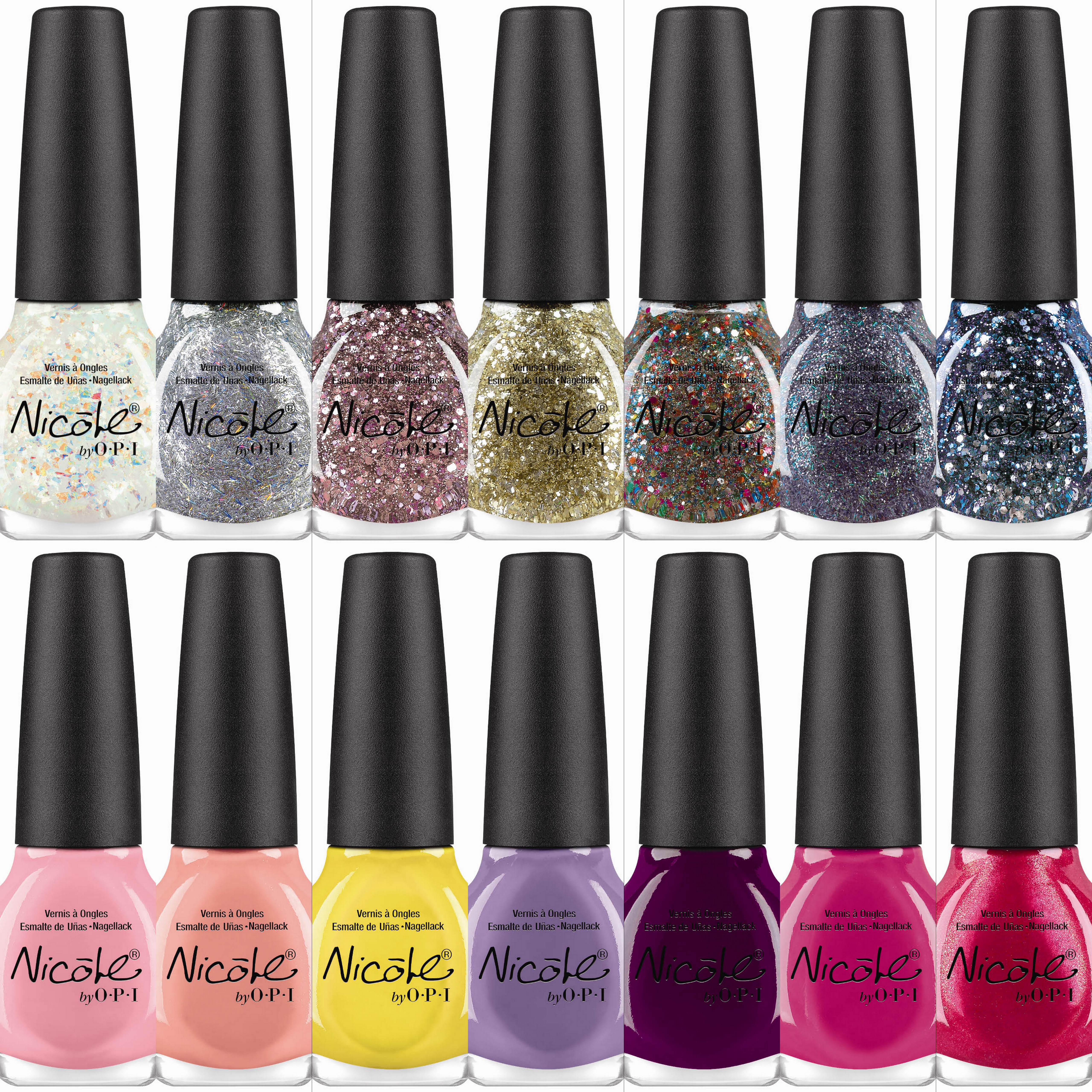 Nicole by OPI Announces Partnership with Singing Sensation Selena ...