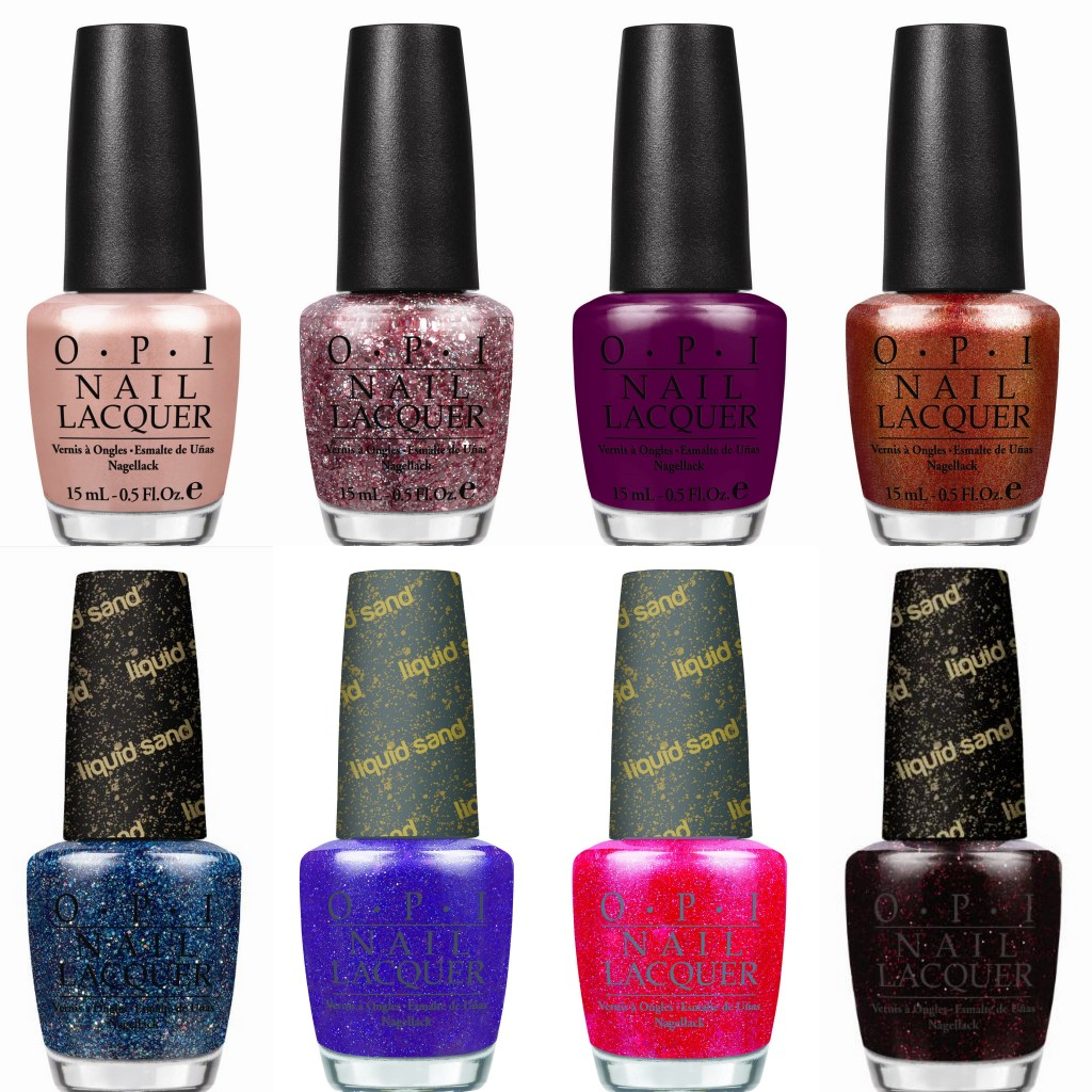 Introducing Mariah Carey by OPI & Liquid Sand™ Nail Lacquers ...