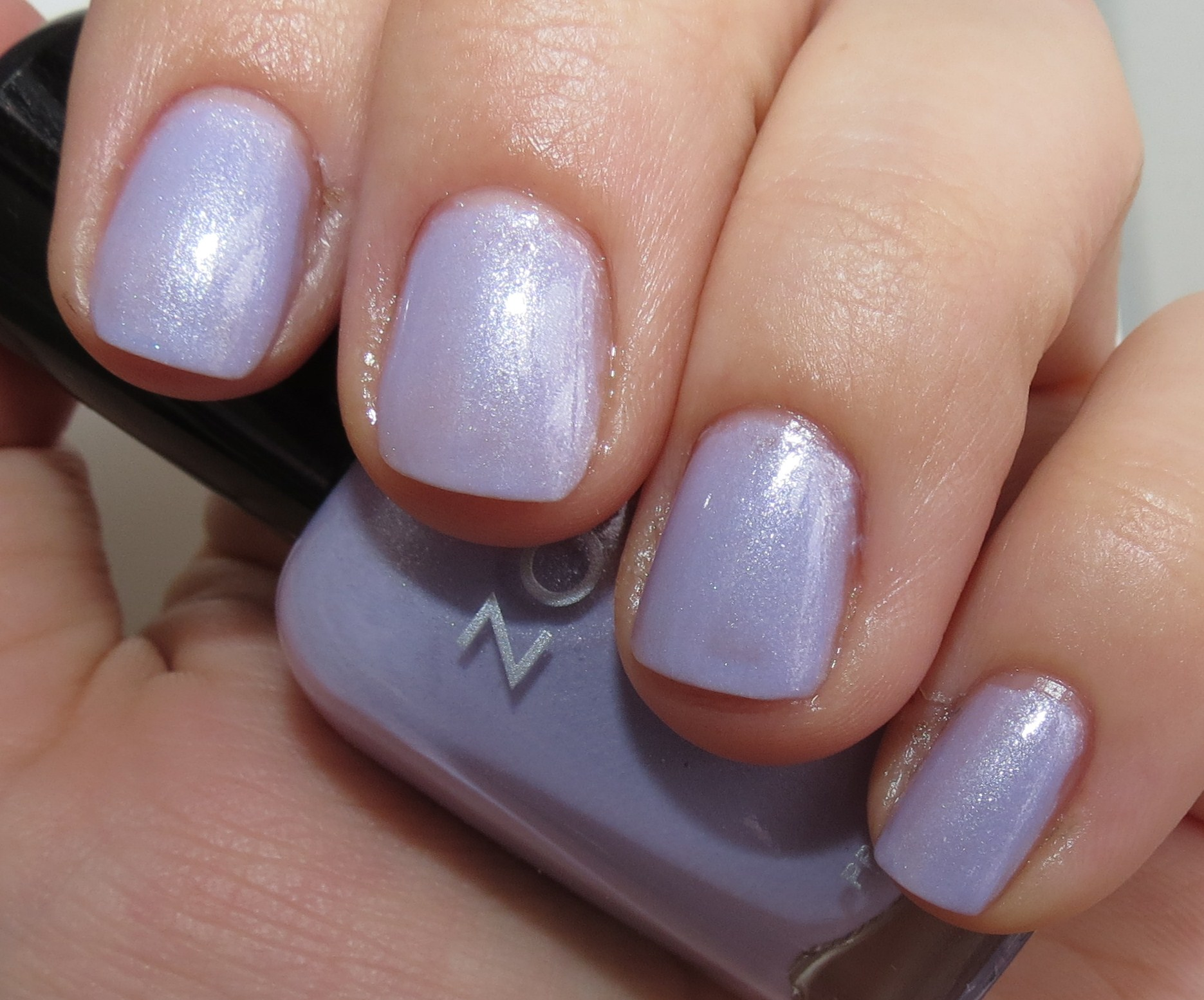 Zoya Lovely Nail Polish Collection Swatches & Review - Spring 2013 ...