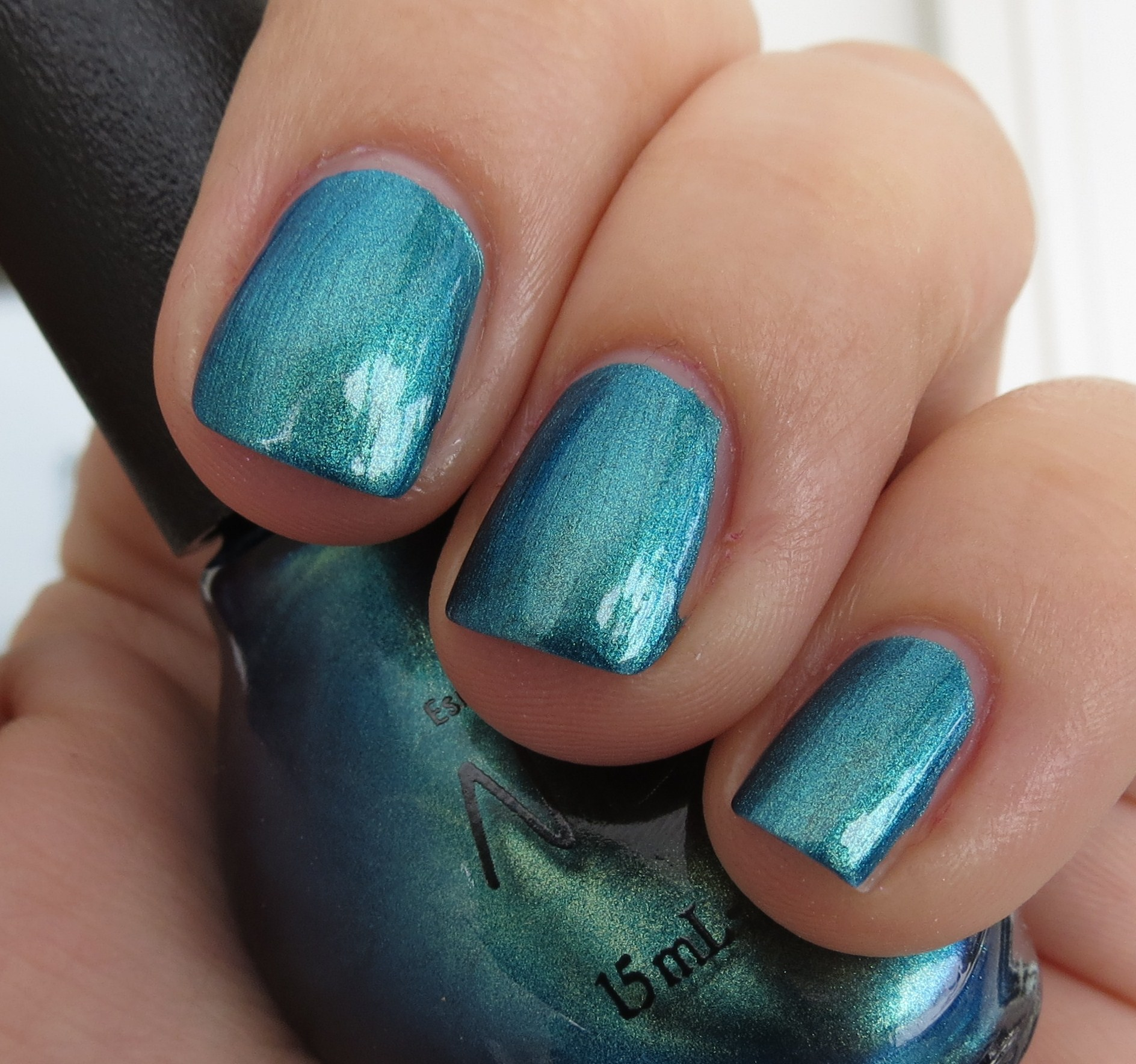 Nicole by OPI Modern Family Nail Polish Collection Swatches & Review ...