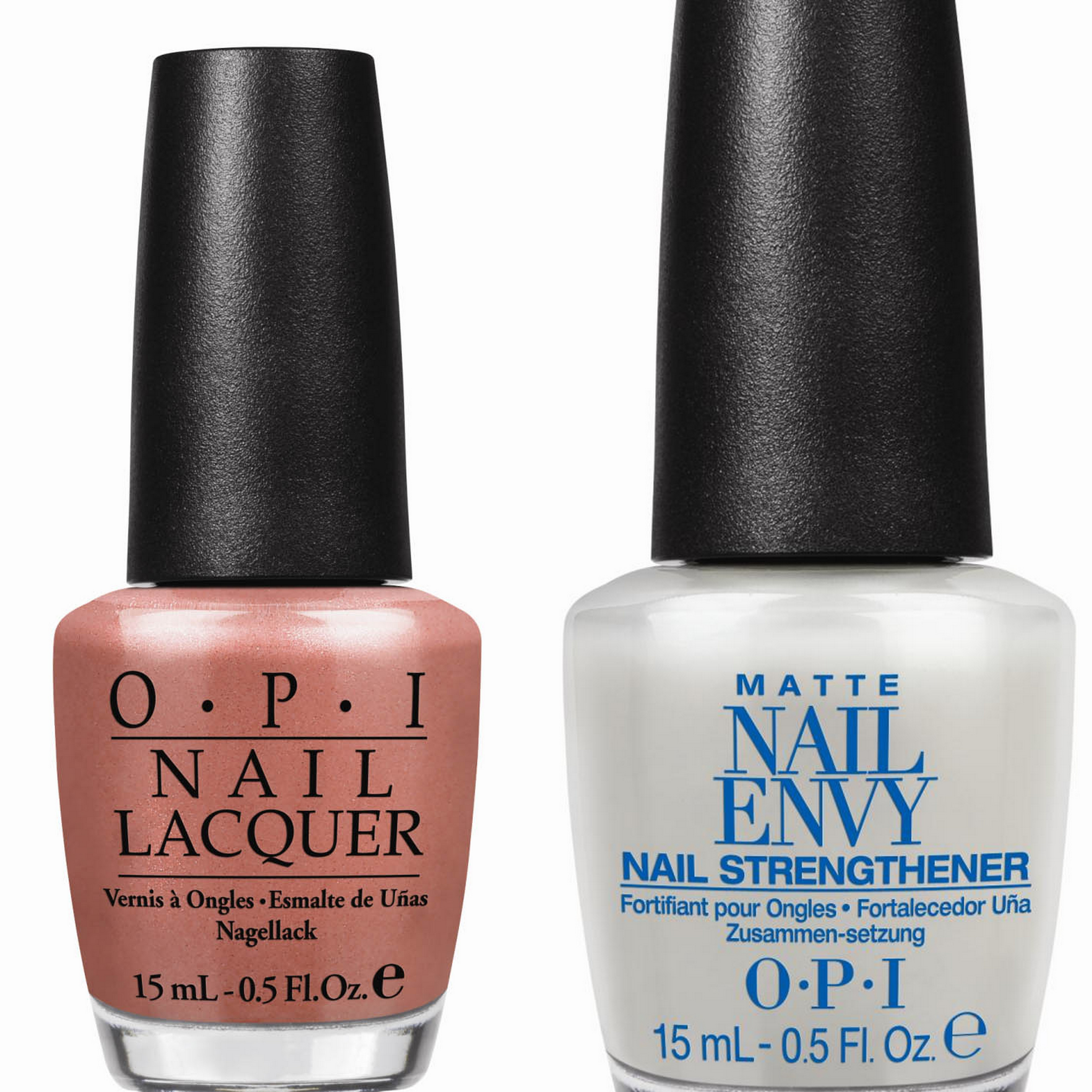 OPI Walks Red Carpet with Adele & Carrie Underwood at the Grammys ...
