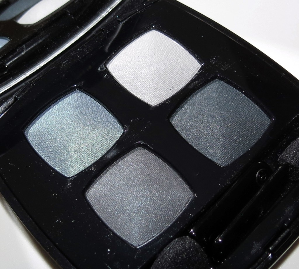 Chanel 41 FASCINATION Les 4 Ombres Quadra Eye Shadow