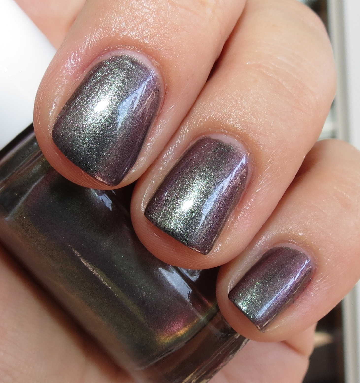 Essie FOR THE TWILL OF IT Nail Polish Swatches & Review