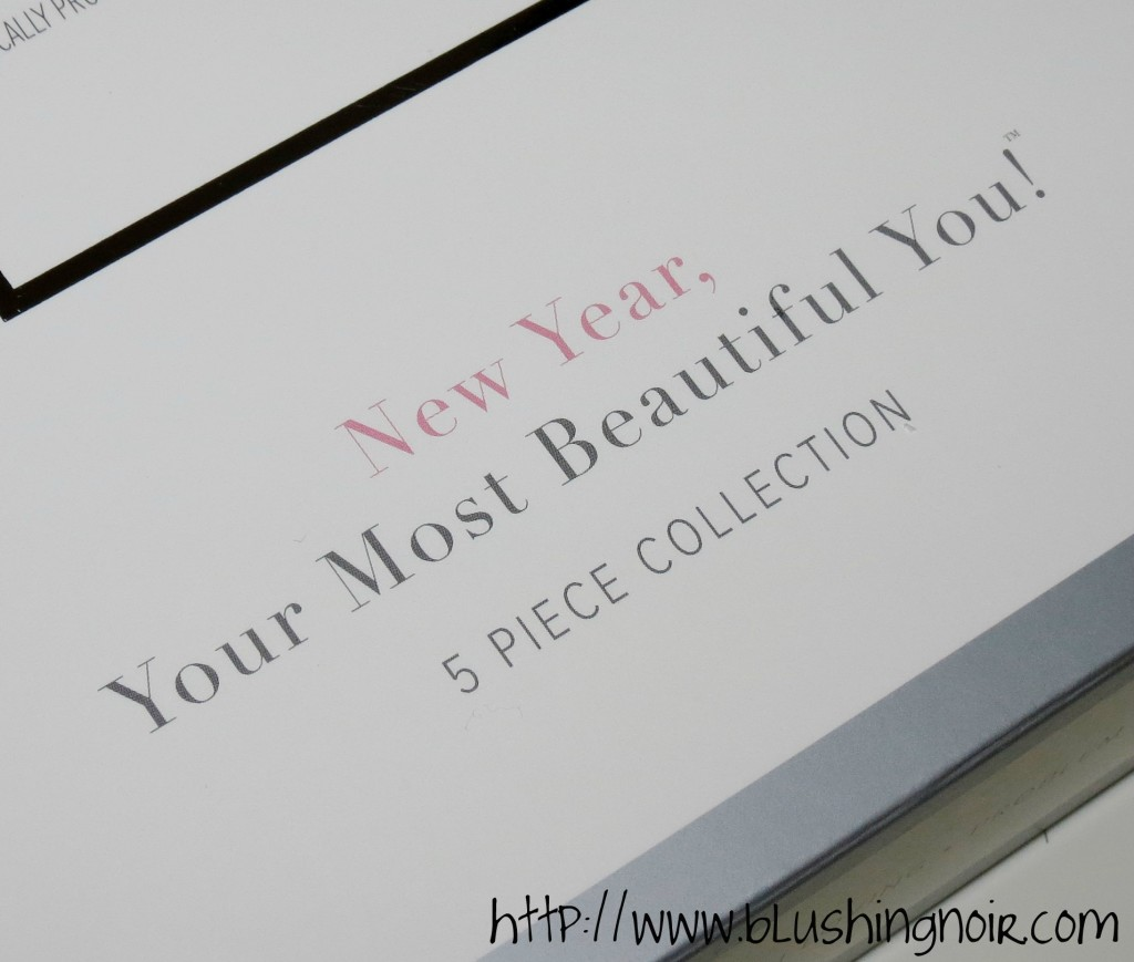 IT Cosmetics Your Most Beautiful You! 5 Piece Collection 5