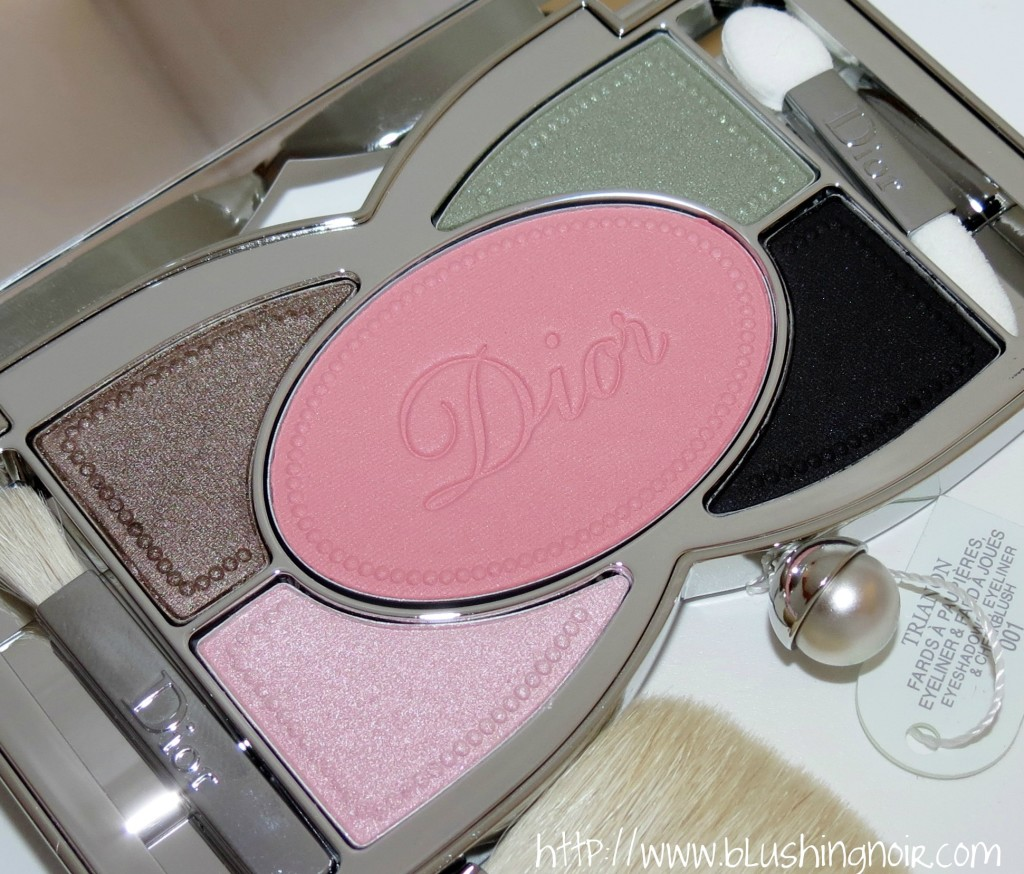 Dior Trianon 001 FAVORITE Makeup Palette Spring 2014