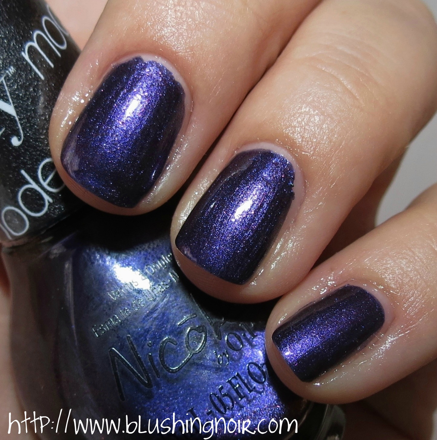 Nicole by OPI Modern Family Holiday 2013 Nail Polish Collection ...