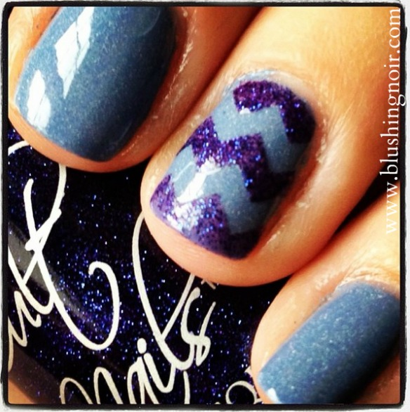 365 Days Of Nail Art March 2014: Cult Nails CASUAL ELEGANCE Nail Polish Collection Swatches