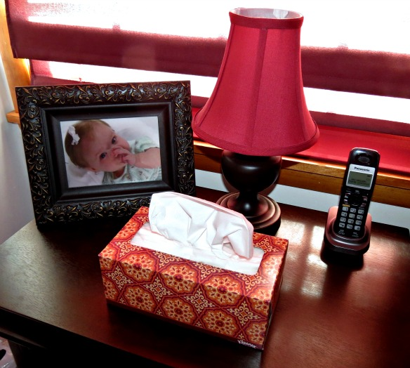 How to style your home with kleenex boxes #kleenexstyle
