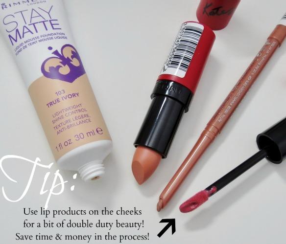 Rimmel Mod Makeup Get the Look #beautyinspiration #shop #cbias