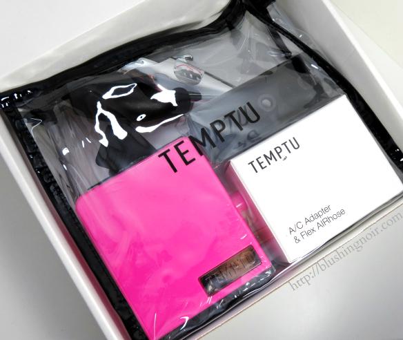 Temptu AIRbrush Makeup System 2.0
