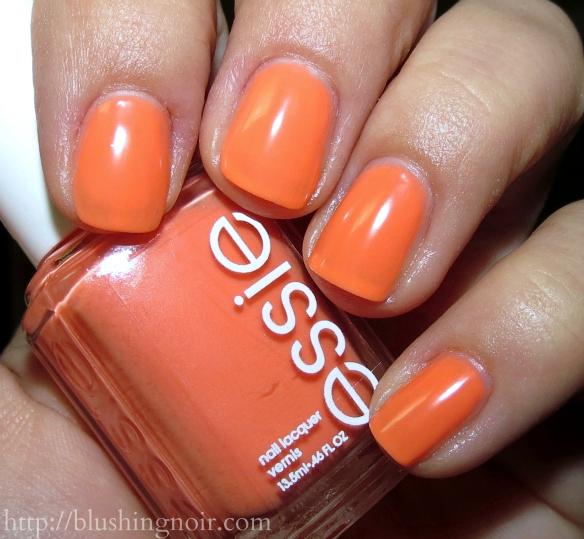 essie serial shopping nail polish swatches #walgreensbeauty #shop