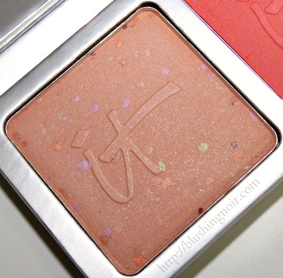 IT Cosmetics CC+ Naturally Pretty Brightener Review
