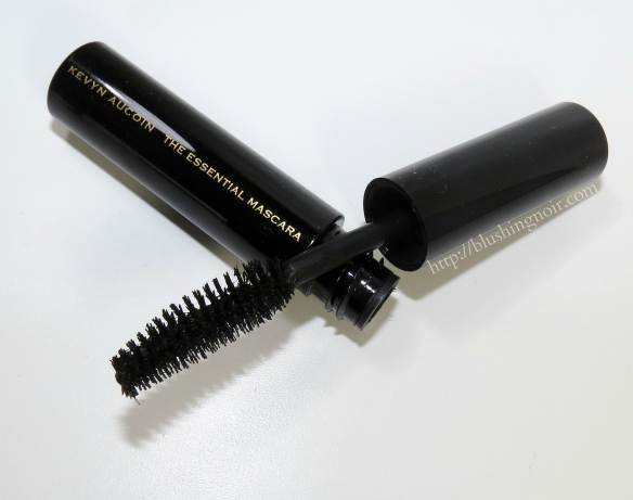 Kevyn Aucoin The Essential Mascara Review