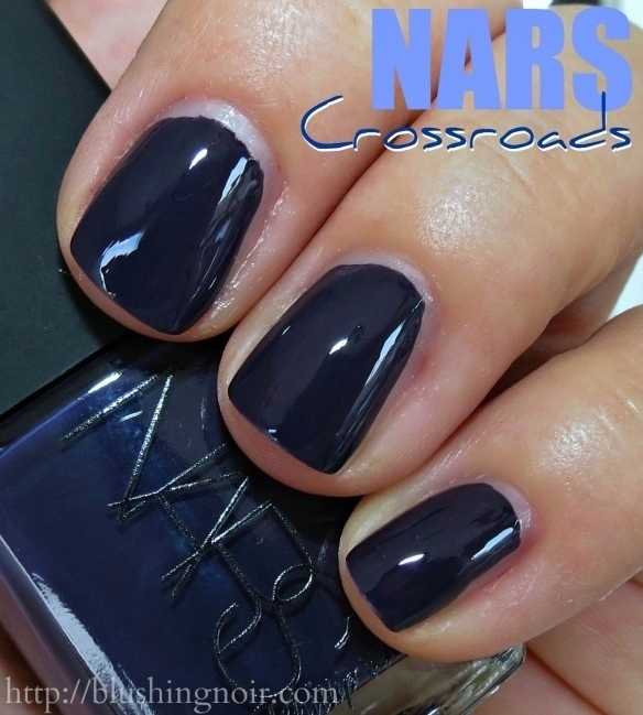 NARS Crossroads Nail Polish Swatches 3.1 Phillip Lim