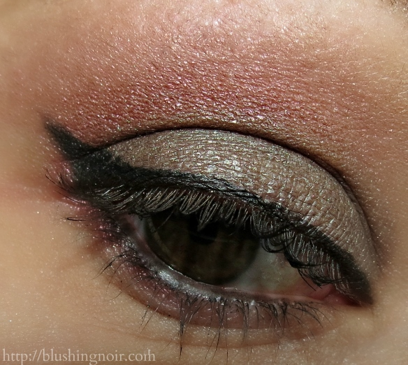 PUR Minerals Jupiter Ascending Collection look
