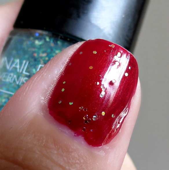 Style Essentials Nail Polish Swatches