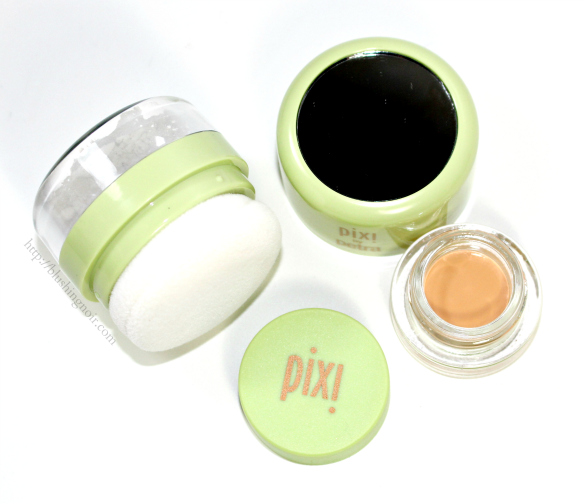 Pixi Beauty Perfect Canvas Duo