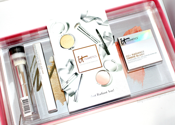 IT Cosmetics Your Most Radiant You 5-Piece Collection