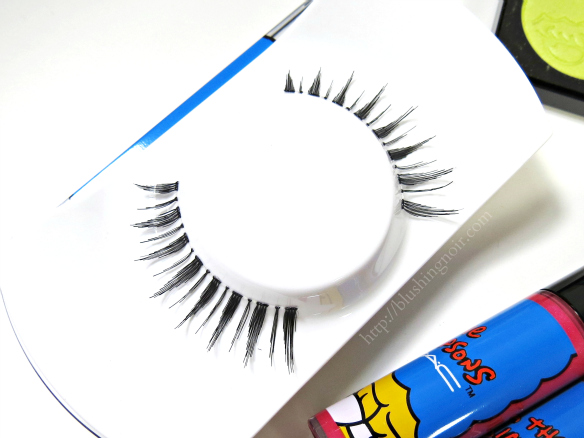 MAC The Simpsons 7 Lash Review