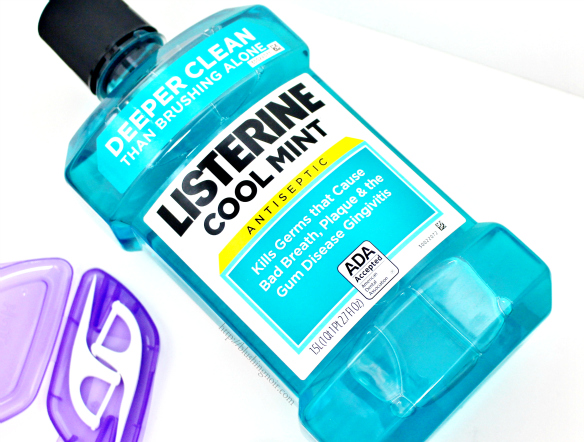 Listerine Review