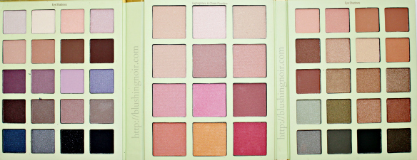 PIXI 2014 Ultimate Beauty Kit 2nd Edition Review