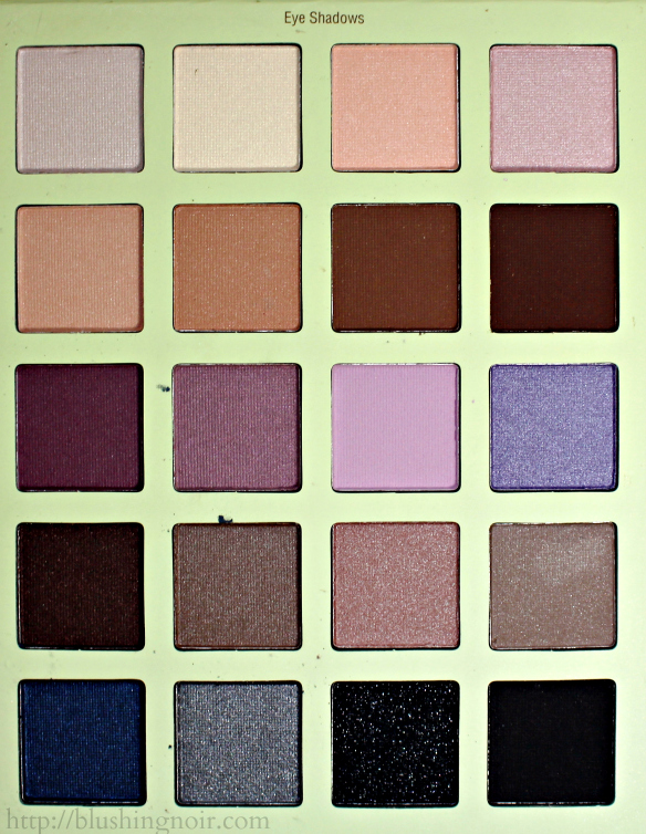 PIXI Ultimate Beauty Kit 2nd Edition Left Side
