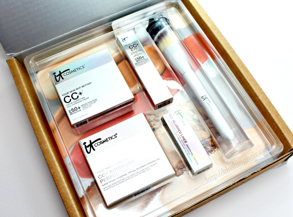 IT Cosmetics New Year Your Most Beautiful Skin QVC review