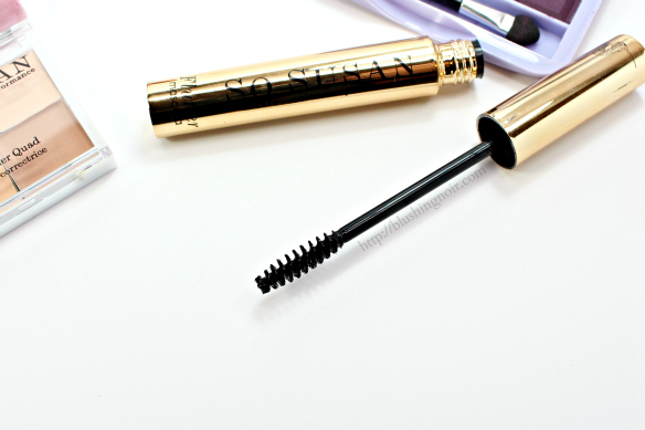 So Susan Flutter Mascara Review