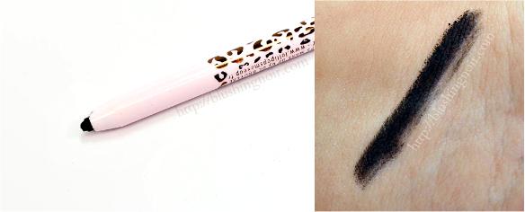 Lollipops Goodbye Moon Eye Pencil Swatches