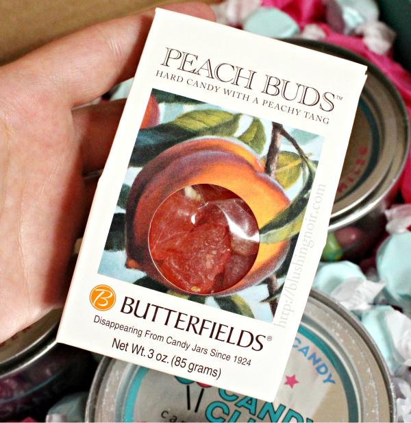 Butterfields® Peach Buds